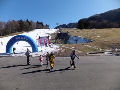141122丸沼高原スキー場
