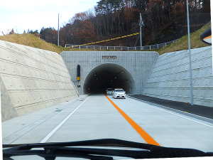 131128椎坂利根トンネル