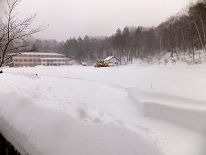 141218除雪車