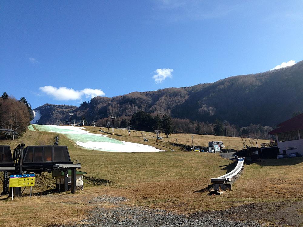 141128丸沼高原スキー場