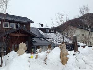 150115屋根の雪下ろし