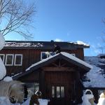 150113屋根の雪下ろし