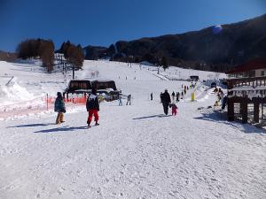 150124丸沼高原スキー場