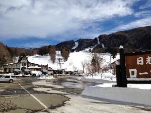 150114丸沼高原スキー場