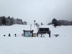 150122丸沼高原スキー場
