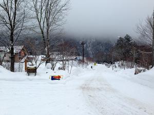 150122丸沼高原スキー場内