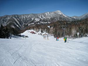 150204丸沼高原スキー場