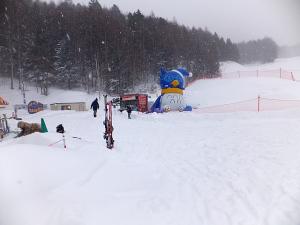 150214丸沼高原スキー場