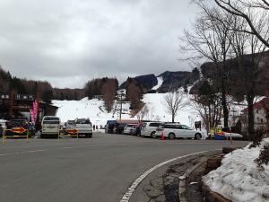 150411丸沼高原スキー場