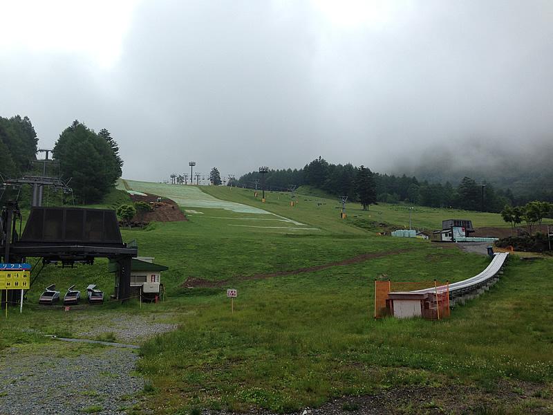 150703丸沼高原スキー場