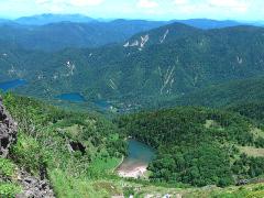 150714丸沼高原の湖